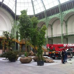 Art du Jardin - Grand Palais 2012