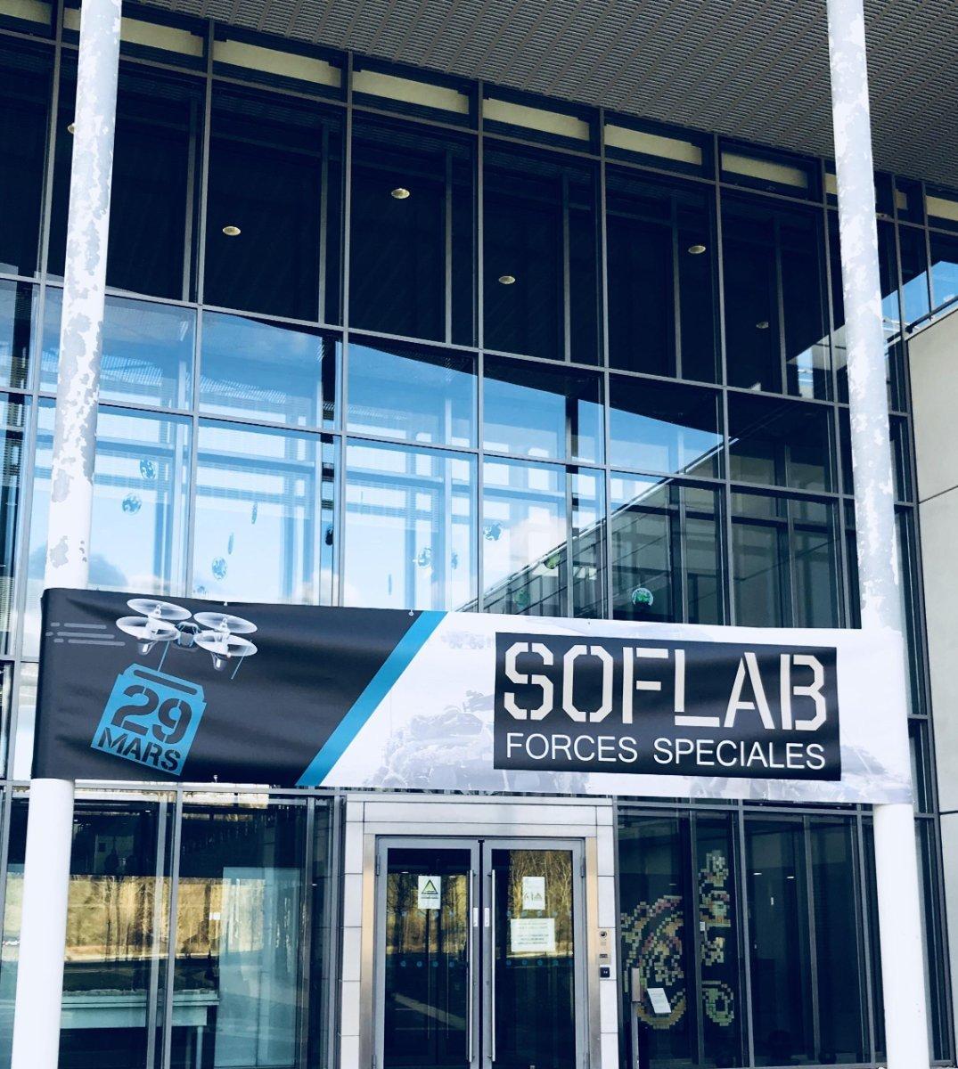 SOFLAB 2018