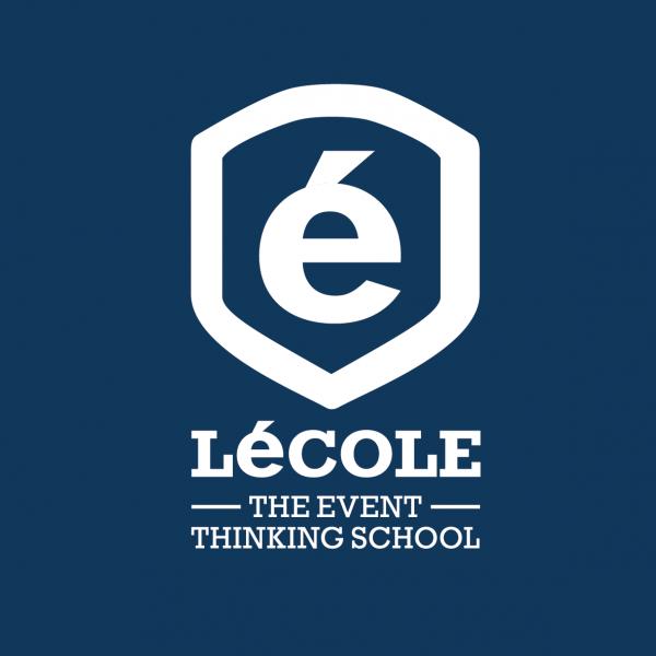 Lecole logo bleu 02